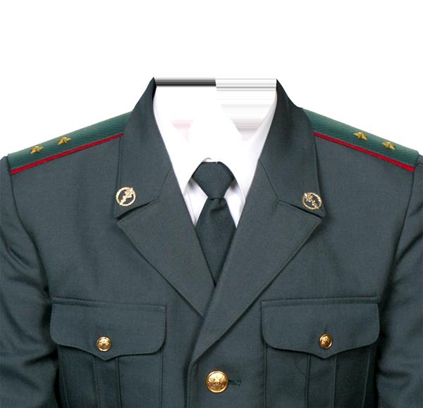 синяя военная форма шаблон на фото момент покупки
