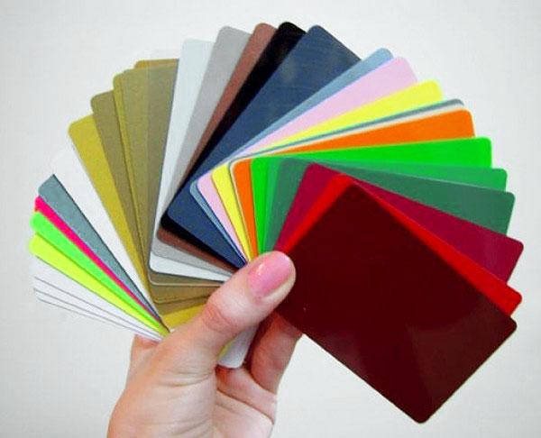 Рекламное агентство PROMO PROJECT делает жаркие скидки на изготовление пластиковых дисконтных карт и визиток - 15...